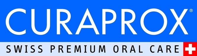 Логотип Curaprox